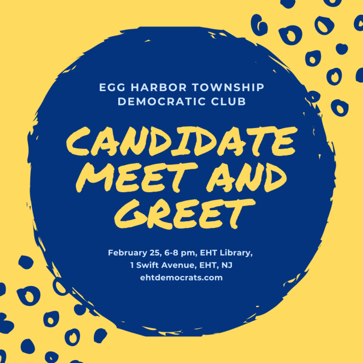 congress freeholder candidate meet and greet egg harbor township new jersey