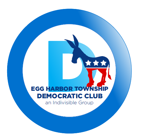 Egg Harbor Township Democratic Club logo
